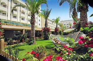 Hotel Primasol Hane Garden / Türkei