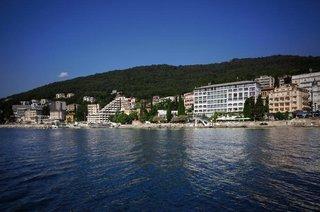 Pauschalreise Hotel Kroatien, Istrien, Smart Selection Hotel Lungomare Opaija in Opatija  ab Flughafen Bruessel