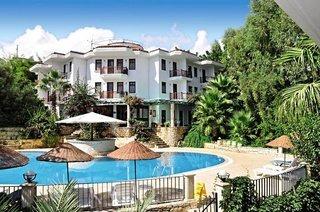 Pauschalreise Hotel Türkei, Türkische Riviera, Aquarius in Kas  ab Flughafen Amsterdam