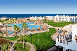 Pauschalreise Hotel Ägypten, Marsa Alâm & Umgebung, Gorgonia Beach Resort in Marsa Alam  ab Flughafen Frankfurt Airport