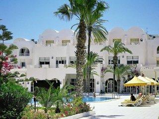 Pauschalreise Hotel Tunesien, Djerba, Hotel Isis Thalasso & Spa in Insel Djerba  ab Flughafen Bremen