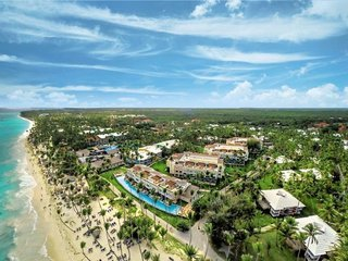 Pauschalreise Hotel  Grand Palladium Bavaro Suites Resort & Spa in Punta Cana  ab Flughafen Frankfurt Airport