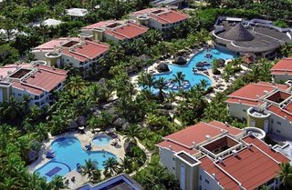 Pauschalreise Hotel  The Reserve at Paradisus Punta Cana Resort in Punta Cana  ab Flughafen Frankfurt Airport