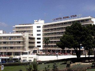 Pauschalreise Hotel Spanien, Costa Brava, H TOP Royal Star & SPA in Lloret de Mar  ab Flughafen Düsseldorf