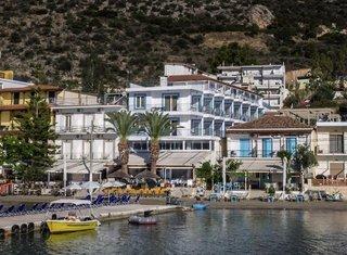 Pauschalreise Hotel Griechenland, Peloponnes, Dolfin in Tolo  ab Flughafen Berlin