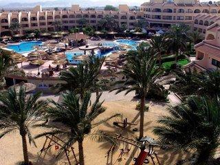 Pauschalreise Hotel Ägypten, Marsa Alâm & Umgebung, Flamenco Beach & Resort in El Quseir  ab Flughafen Frankfurt Airport