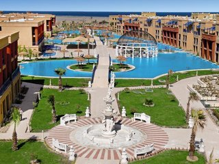 Pauschalreise Hotel Ägypten, Hurghada & Safaga, Titanic Palace Hotel in Hurghada  ab Flughafen