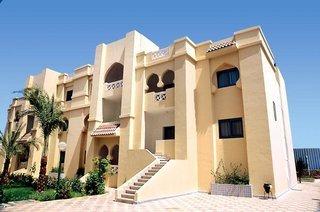 Pauschalreise Hotel Ägypten, Hurghada & Safaga, Albatros Aqua Park in Hurghada  ab Flughafen Frankfurt Airport