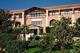 Pauschalreise Hotel Griechenland, Peloponnes, Aldemar Olympian Village in Skafidia  ab Flughafen Berlin-Schönefeld