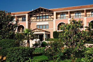 Pauschalreise Hotel Griechenland, Peloponnes, Aldemar Olympian Village in Skafidia  ab Flughafen Berlin-Tegel