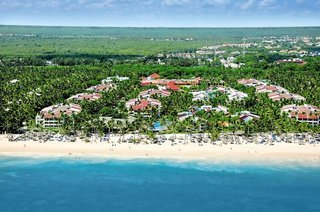 Pauschalreise Hotel  Occidental Punta Cana in Punta Cana  ab Flughafen Frankfurt Airport
