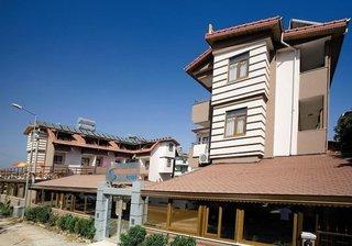 Pauschalreise Hotel Türkei, Türkische Riviera, Selenium in Side  ab Flughafen Düsseldorf