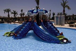 Pauschalreise Hotel Ägypten, Hurghada & Safaga, Hawaii Le Jardin Aqua Park Resort Hurghada in Hurghada  ab Flughafen Frankfurt Airport