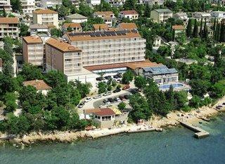 Pauschalreise Hotel Kroatien, Kroatien - weitere Angebote, Mediteran in Crikvenica  ab Flughafen Bruessel
