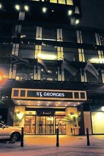 Pauschalreise Hotel Südafrika, Südafrika - Kapstadt & Umgebung, Hotel on St Georges in Kapstadt  ab Flughafen Frankfurt Airport