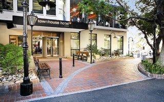 Pauschalreise Hotel Südafrika,     Südafrika - Kapstadt & Umgebung,     The Townhouse in Kapstadt