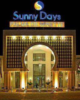 Pauschalreise Hotel Ägypten, Hurghada & Safaga, Sunny Days Palma De Mirette in Hurghada  ab Flughafen Frankfurt Airport