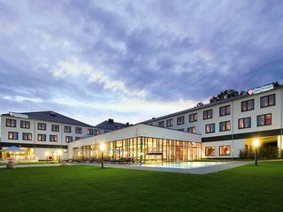 Pauschalreise Hotel Deutschland, Berlin, Brandenburg, a-ja Bad Saarow. Das Resort. in Bad Saarow  ab Flughafen Düsseldorf