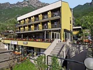 Pauschalreise Hotel Italien, Gardasee & Oberitalienische Seen, Hotel Sole Malcesine in Malcesine  ab Flughafen