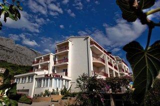 Pauschalreise Hotel Kroatien - weitere Angebote, Villa Vinka in Tucepi  ab Flughafen Düsseldorf