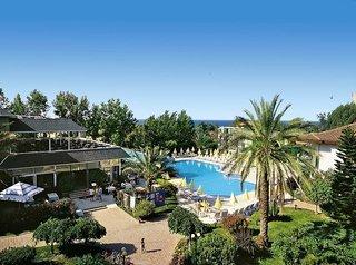 Pauschalreise Hotel Türkei, Türkische Riviera, Gardenia Beach in Okurcalar  ab Flughafen Düsseldorf