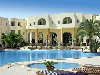 Pauschalreise Hotel Tunesien,     Djerba,     Green Palm in Midoun