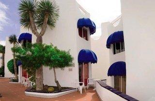 Pauschalreise Hotel Spanien, Teneriffa, Playaflor Chill-Out Resort in Playa de Las Américas  ab Flughafen Erfurt