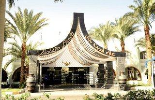 Pauschalreise Hotel Ägypten, Hurghada & Safaga, Aladdin Beach Resort in Hurghada  ab Flughafen Frankfurt Airport