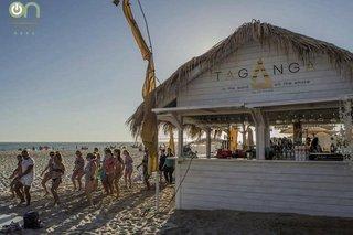 Pauschalreise Hotel Spanien, Costa de la Luz, ON Hotels Oceanfront in Matalascañas  ab Flughafen