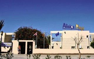 Pauschalreise Hotel Spanien, Fuerteventura, Apartamentos Alisios Playa in Corralejo  ab Flughafen Frankfurt Airport