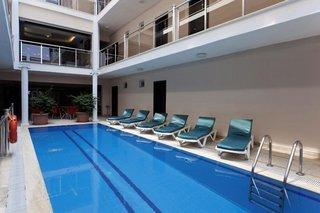 Pauschalreise Hotel Türkei, Türkische Riviera, Palmiye Beach Hotel in Alanya  ab Flughafen Düsseldorf