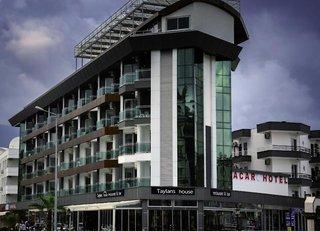 Pauschalreise Hotel Türkei, Türkische Riviera, Hotel Acar in Alanya  ab Flughafen Düsseldorf