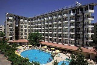 Pauschalreise Hotel Türkei, Türkische Riviera, Monte Carlo in Alanya  ab Flughafen Düsseldorf