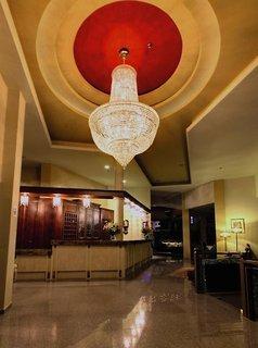 Pauschalreise Hotel Griechenland, Lesbos, Sun Rise Resort Hotel in Molyvos  ab Flughafen Amsterdam