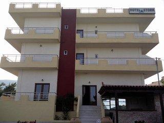 Pauschalreise Hotel Griechenland, Kreta, Stork in Ammoudara  ab Flughafen Bremen