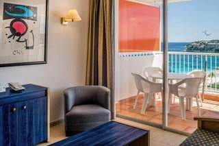 Pauschalreise Hotel Spanien, Mallorca, Vistasol Apartamentos in Magaluf  ab Flughafen Frankfurt Airport