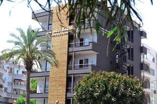 Pauschalreise Hotel Türkei, Türkische Riviera, En Vie Beach in Alanya  ab Flughafen Erfurt