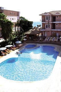 Pauschalreise Hotel Türkei, Türkische Ägäis, Günes Hotel & Apartments in Fethiye  ab Flughafen Amsterdam