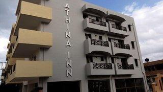 Pauschalreise Hotel Griechenland, Kreta, Athina Inn in Chersonissos  ab Flughafen Bremen