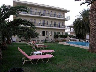 Pauschalreise Hotel Griechenland, Kreta, Ambrosia in Mália  ab Flughafen Bremen