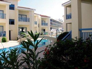 Pauschalreise Hotel Zypern, Zypern Süd (griechischer Teil), Kissos Hotel in Paphos  ab Flughafen Basel