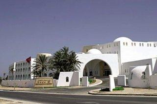 Pauschalreise Hotel Tunesien, Djerba, Hotel Sidi Mansour Resort & Spa in Insel Djerba  ab Flughafen Frankfurt Airport