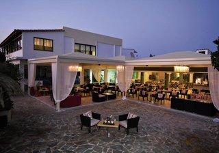 Pauschalreise Hotel Griechenland, Euböa, Venus Beach Bungalows Hotel in Nea Styra  ab Flughafen Berlin-Schönefeld