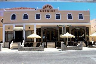 Pauschalreise Hotel Griechenland, Korfu, Hotel Lefkimi in Kávos  ab Flughafen Bremen