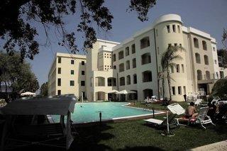 Pauschalreise Hotel Italien, Sizilien, Grand Hotel Terme Parco Augusto in Terme Vigliatore  ab Flughafen Abflug Ost