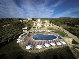 Pauschalreise Hotel Griechenland, Peloponnes, Baywatch Hotel in Chrani  ab Flughafen Berlin-Tegel