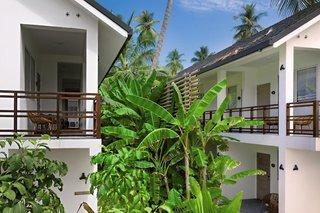 Pauschalreise Hotel Malediven, Malediven - Nord Male Atoll, Malahini Kuda Bandos Resort in Bandos  ab Flughafen Frankfurt Airport