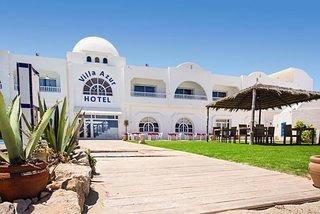 Pauschalreise Hotel Tunesien, Djerba, Villa Azure in Insel Djerba  ab Flughafen Frankfurt Airport