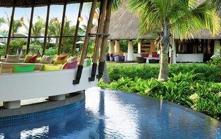 Pauschalreise Hotel Mauritius, Mauritius - weitere Angebote, SO Sofitel Mauritius Hotel in Bel Ombre  ab Flughafen Frankfurt Airport