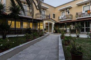 Pauschalreise Hotel Zakynthos, Hotel Perkes in Laganas  ab Flughafen